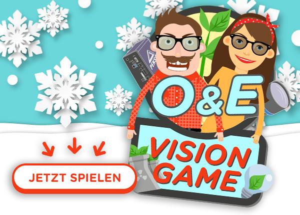 O&E Vision Game von Opto Engineering®