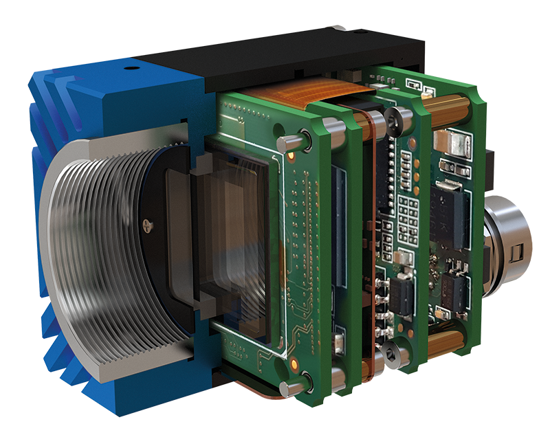Opto Engineering® can now design and build  a custom camera to meet your needs.