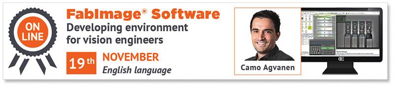 FabImage software
