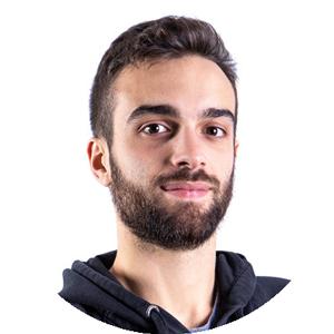 Gaetano Panagia - Technical Support Specialist