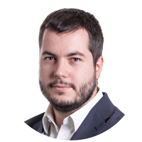 Davide Soresina - Technical Support Specialist