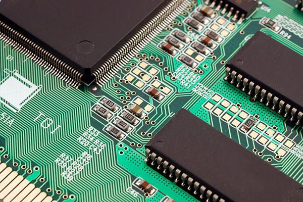 Elettronica e semiconduttori