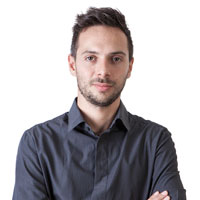 Massimo Castelletti - Head of Marketing