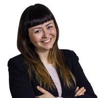 Elisa Guernieri - Head of Communication